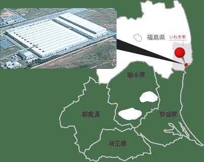 日産栃木工場へのアクセス